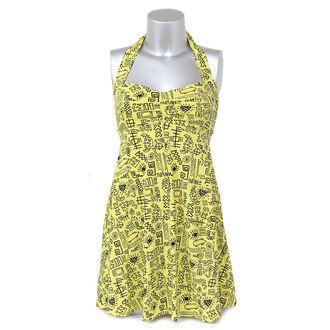 obleko ženske VANS - Street Tags, VANS