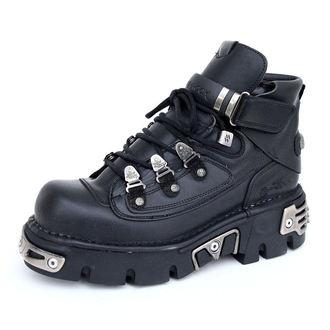 usnje čevlji ženske - 654-S1 - NEW ROCK - M.&&string1&&