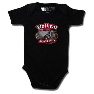 Otroški pajac Volbeat - (Rock 'n Roll) - Metal-Kids, Metal-Kids, Volbeat
