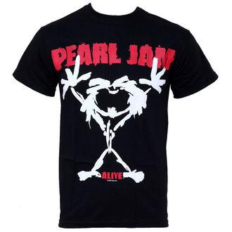 majica kovinski moški Pearl Jam - Stickman - LIVE NATION, NNM, Pearl Jam