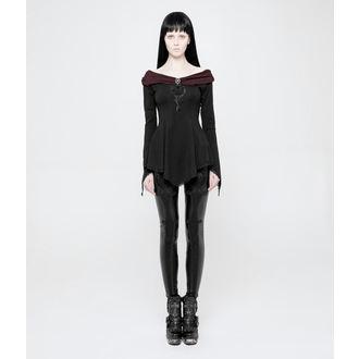 Ženska gothic/ punk majica - Vespertine Gothic - PUNK RAVE, PUNK RAVE