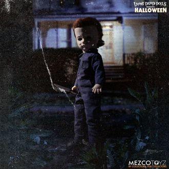 Lutka Halloween - Living Dead Dolls - Michael Myers, LIVING DEAD DOLLS, Halloween