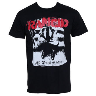 majica kovinski moški Rancid - Wolves - RAZAMATAZ, RAZAMATAZ, Rancid