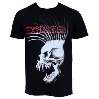 Metal majica moški Exploited - Bastard Skull - RAZAMATAZ, RAZAMATAZ, Exploited