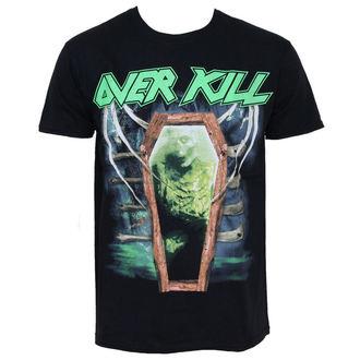 Moška Metal Majica Overkill -, RAZAMATAZ, Overkill