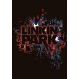 Zastava Linkin Park - Short Circuit, HEART ROCK, Linkin Park