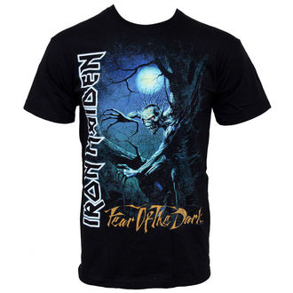 moška metal majica Iron Maiden - Fear Of The Dark - ROCK OFF - TSB 7529