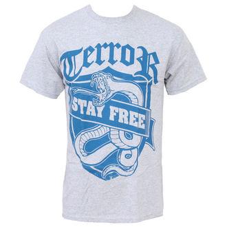 Metal majica moški Terror - Stay Free - Buckaneer, Buckaneer, Terror