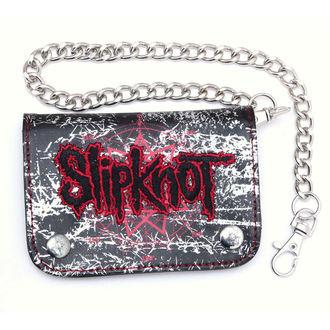 denarnica Slipknot - Star Hinge - Bravado, BRAVADO, Slipknot