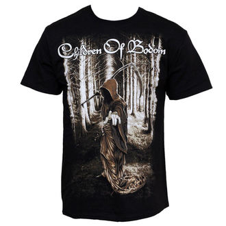 Moška metal majica Children of Bodom - Death Wants You, BRAVADO, Children of Bodom