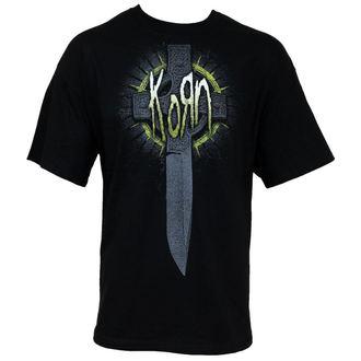 majica kovinski Korn - - BRAVADO, BRAVADO, Korn