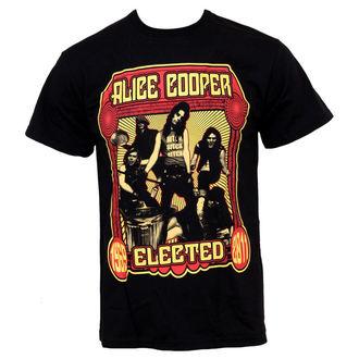 majica kovinski moški Alice Cooper - Elected Band - ROCK OFF, ROCK OFF, Alice Cooper