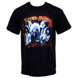 majica kovinski Twisted Sister - I Wanna Rock - LIVE NATION, LIVE NATION, Twisted Sister