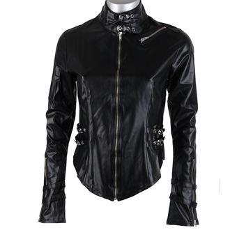 majica ženske (jakno) Black Pistol - Buckle Blouse Sky Black, BLACK PISTOL