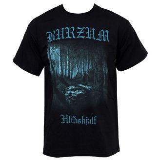 Moška metal majica Burzum - Hlidskjalf - PLASTIC HEAD, PLASTIC HEAD, Burzum