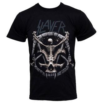 Moška metal majica Slayer - Divine Intervention, PLASTIC HEAD, Slayer