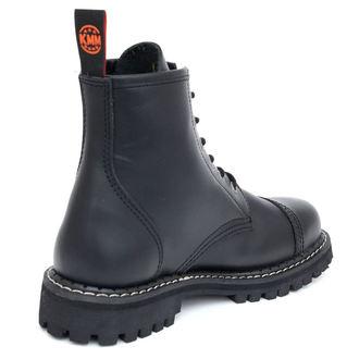 čevlji KMM 6 očesce - Black, KMM