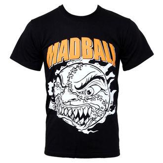 majica kovinski moški Madball - Classic Ball - Buckaneer, Buckaneer, Madball