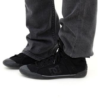 zima čevlji ženske - Chelsea Z Hle - DC, DC