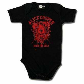 Otroški pajac Alice Cooper - (Raise the Dead) - Metal-Kids, Metal-Kids, Alice Cooper