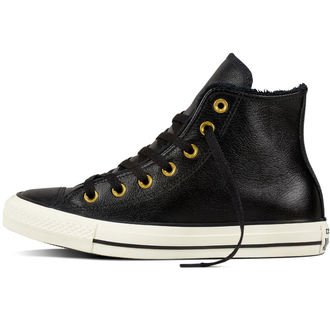 Ženski zimski čevlji - Chuck Taylor All Star - CONVERSE, CONVERSE