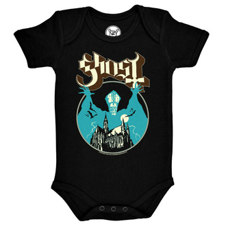 Otroški pajac Ghost - (Opus) - Metal-Kids, Metal-Kids, Ghost