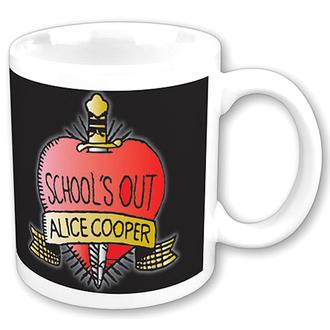 skodelica Alice Cooper - ROCK OFF, ROCK OFF, Alice Cooper