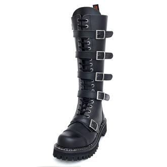 čevlji KMM 20 očesce - Black Monster 5P, KMM