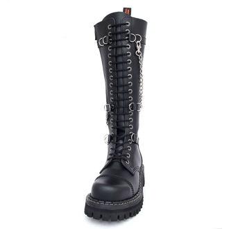 čevlji KMM 20 očesce - Chain Black Monster, KMM