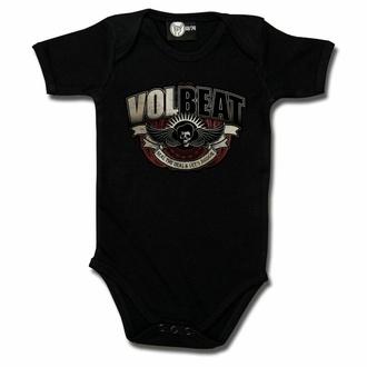 Otroški pajac Volbeat - (SkullWing Boogie) - Metal-Kids, Metal-Kids, Volbeat