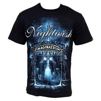 Moška metal majica Nightwish - Imaginaerum - NUCLEAR BLAST, NUCLEAR BLAST, Nightwish