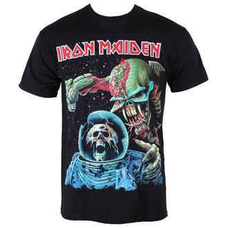 Metal majica Iron Maiden - Final Frontier - ROCK OFF - IMTEE17MB