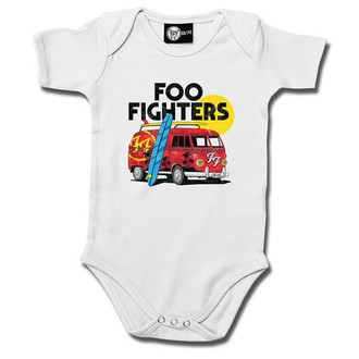 Otroški Body Foo Fighters - Van - Metal-Kids, Metal-Kids, Foo Fighters