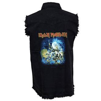 telovnik moški Iron Maiden - Live After Death - RAZAMATAZ, RAZAMATAZ, Iron Maiden