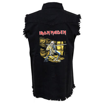 telovnik moški Iron Maiden - Piece Of Mind WS024 - RAZAMATAZ, RAZAMATAZ, Iron Maiden