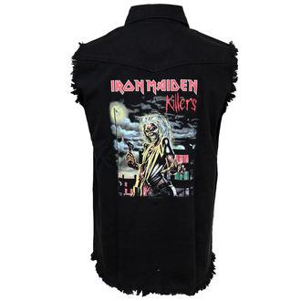 telovnik moški Iron Maiden - Killers - RAZAMATAZ, RAZAMATAZ, Iron Maiden