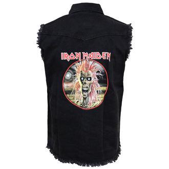 telovnik moški Iron Maiden - Iron Maiden - RAZAMATAZ, RAZAMATAZ, Iron Maiden
