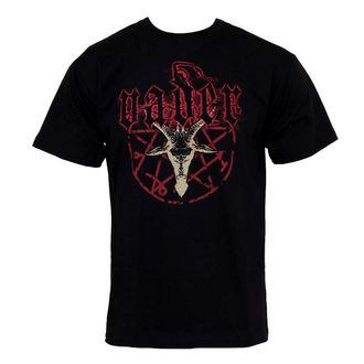 majica kovinski moški Vader - XXV - CARTON, CARTON, Vader