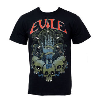 majica kovinski moški Evile - Cult - ATMOSPHERE - Črno