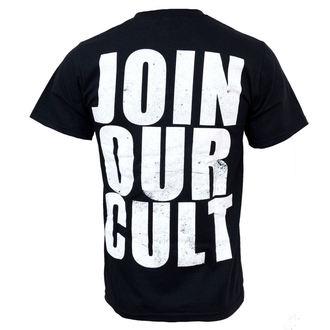 majica kovinski moški Evile - Cult - ATMOSPHERE, ATMOSPHERE, Evile