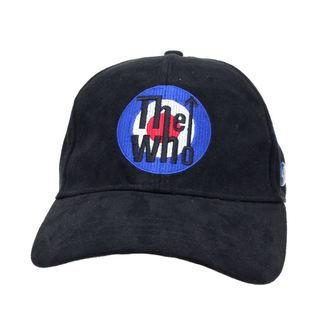 pokrovček The Who - Cilj Skok, ROCK OFF, Who
