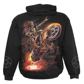 jopa s kapuco otroci - Hell Rider - SPIRAL, SPIRAL
