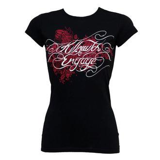 majica kovinski ženske Killswitch Engage - Tattscript - BRAVADO - 95141042