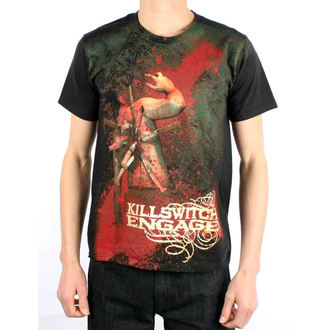 Metal majica moški Killswitch Engage - Backstabber - BRAVADO, BRAVADO, Killswitch Engage