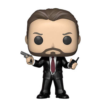 Figura Deadly trap (Die Hard) - POP! - Hans Gruber, POP, Umri pokončno