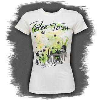 majica kovinski ženske Peter Tosh - Natural Dreams - BRAVADO, BRAVADO, Peter Tosh