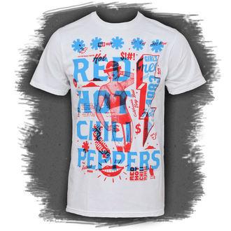 majica kovinski moški Red Hot Chili Peppers - Multiply - BRAVADO - 14531134