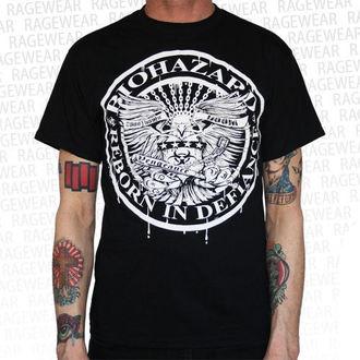 majica kovinski Biohazard - - RAGEWEAR, RAGEWEAR, Biohazard