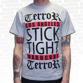 Metal majica moški Terror - Los Angeles - RAGEWEAR, RAGEWEAR, Terror