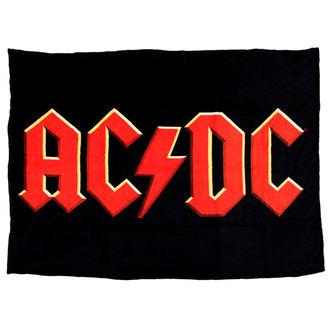 odeja AC / DC - Logo - HMB, HALF MOON BAY, AC-DC